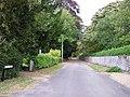 Bradley Lane, Clipsham - geograph.org.uk - 1531009.jpg