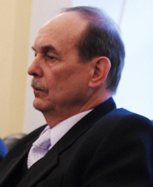 Viceprezident CERNu, Prof. RNDr. Branislav Sitár, DrSc.