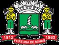 Brasão Fortuna de Minas.png