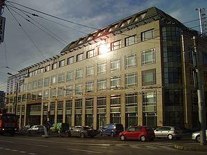 Hodžovo námestie - Astoria Palace