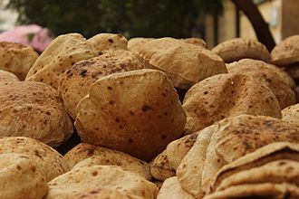 Egyptian cuisine - Eish baladi