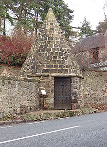 Village Lock Up Wikipedia