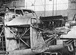 Breguet 280T engine mount L'Aéronautique May,1929.jpg