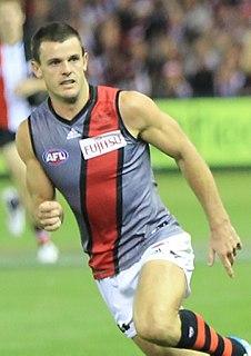 Brent Stanton Australian rules footballer