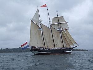 Brest2012 Oosterschelde 1.JPG