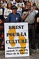 Brest - Fête de la musique 2014 - intermittents du spectacle - 009.jpg