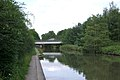 Bridge 50A, Grand Union Canal, Warwick - geograph.org.uk - 1441418.jpg