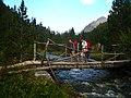 Bridge at Estós Valley - panoramio.jpg