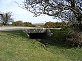 Bridge over Plymouth Leat - geograph.org.uk - 361782.jpg