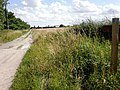 Bridleway to Moor Gate - geograph.org.uk - 1411075.jpg