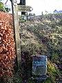 Bridleway to Robin Hood's Well - geograph.org.uk - 1614051.jpg