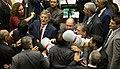 Briga-sessão-câmara-denúncia-temer-Wladimir-costa-Foto -Lula-Marques-agência-PT-5 - 36202122231.jpg
