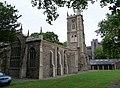 Bristol , Pip ' Jay Church - geograph.org.uk - 1360553.jpg