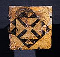 British Museum The Islamic world Gold on glass Syria 2 21022019 7573.jpg