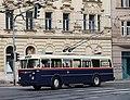 Brno, Údolní, Škoda 7Tr č. 31 (2013-09-29; 01).jpg