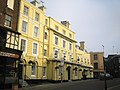 Broadstairs, The Royal Albion Hotel - geograph.org.uk - 460266.jpg