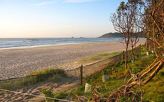 Suffolk Park, New South Wales Suburb of Byron Shire, New South Wales, Australia