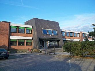 Brome, Germany - Image: Brome Rathaus