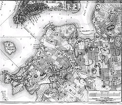Fort Greene Subway Map.Fort Greene Brooklyn Wikipedia
