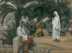 James Tissot: The First Shall Be Last