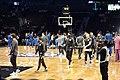 Brooklyn Nets vs NY Knicks 2018-10-03 td 35 - Pregame.jpg