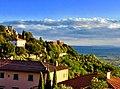 BrunaRossi, Montecatini Alto, Castello Lemmi, 1.jpg