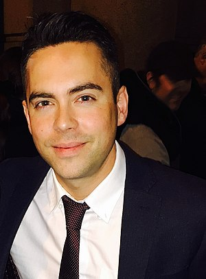 Sarah Platt - Sarah had a relationship with Todd Grimshaw, portrayed by Bruno Langley (pictured).