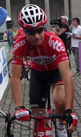 Bruxelles et Etterbeek - Brussels Cycling Classic, 6 septembre 2014, départ (A239).JPG