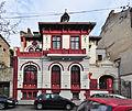 Bucharest - Str. Mendeleev, nr. 30 - 01.jpg