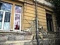 Bucuresti, Romania, Calea Plevnei nr. 40 sect. 1 (Casa unde a locuit George Cosbuc) (detaliu 1).JPG