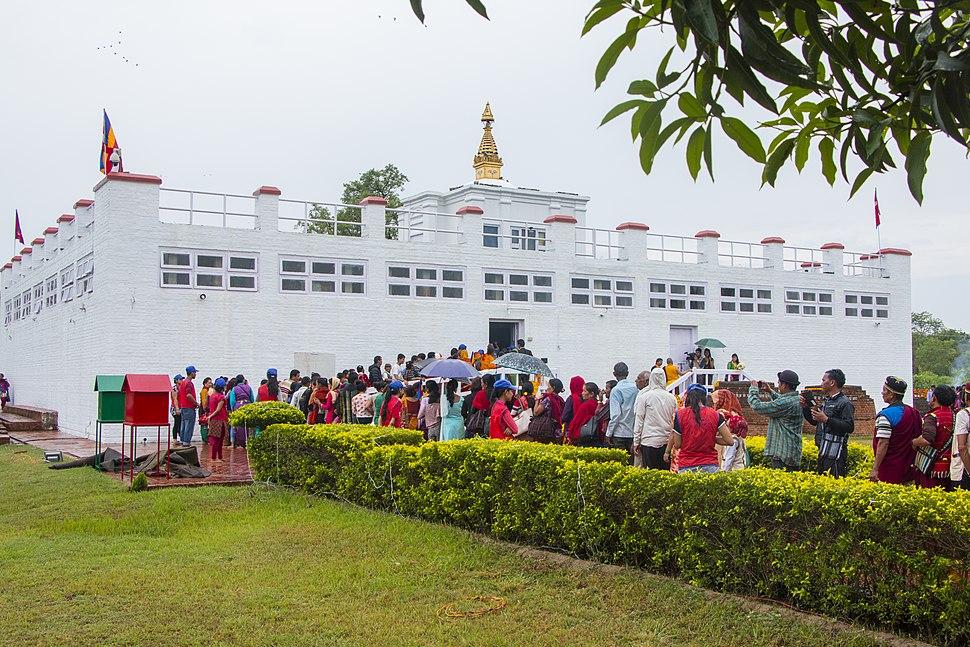 Buddha Jayanti-IMG 9121
