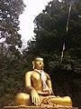 Buddha statue at Karmaihiya.jpg