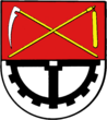 Coat of arms of Bydelstorp