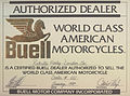 Buell dealership certificate issued to RHD.jpg