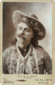 Buffalo Bill Cody by Stacy c1890.png