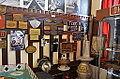 Builder plates and Orient Express paraphernalia (15767447349).jpg