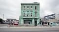 Building right off the Melacón in Havana, Cuba LCCN2010638958.tif
