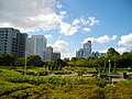 Buildings from Makuhari central park - panoramio.jpg