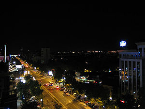 Bulevar Oslobođenja Novi Sad Vikipedija Slobodna Enciklopedija