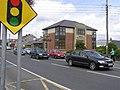Buncrana Credit Union - geograph.org.uk - 1392232.jpg