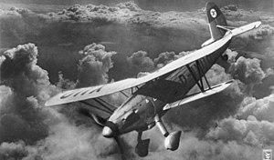 Arado Ar 68 Wikipedie