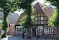 Burg auf Fehmarn, Haus Breite Straße 29.JPG