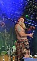 Burgfolk Festival 2013 - Saor Patrol 01.jpg