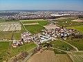 Burgstall (Herzogenaurach) Luftaufnahme (2020).jpg