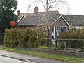 Burridge, the post office - geograph.org.uk - 625919.jpg