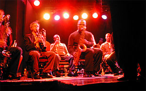 Butch Morris and Conduction in 2005