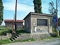 Byškovice, Pražská, zastávka autobusu.jpg
