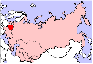 Byelorussian SSR map.svg