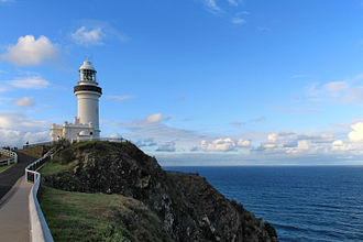 Cape Byron - Lighthouse
