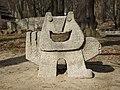 Bytom Kachel park sculpture 2.jpg